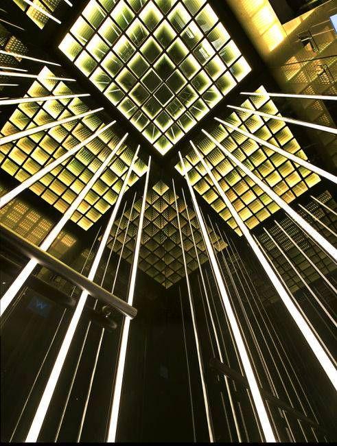 علت تغییر اتاق آسانسور
