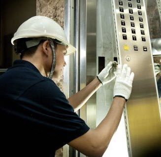 دکوراسیون آسانسور